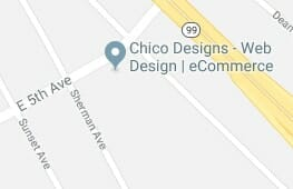 Chico Designs location