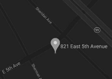 Chico Designs Location