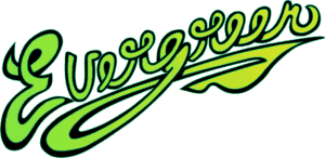 Evergreen Brand Logo