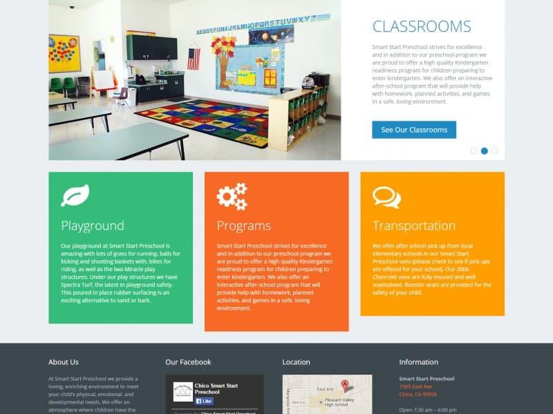 Smart Start Preschool