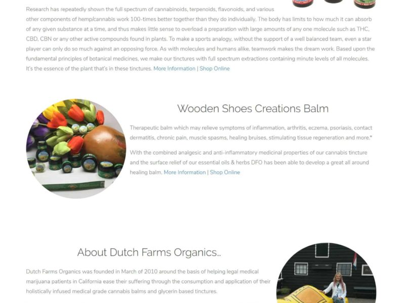 Dutch Farms Organics