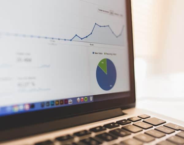Website Google Analytics Data