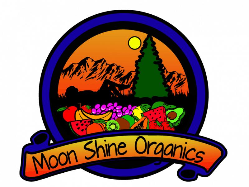 Moon Shine Organics