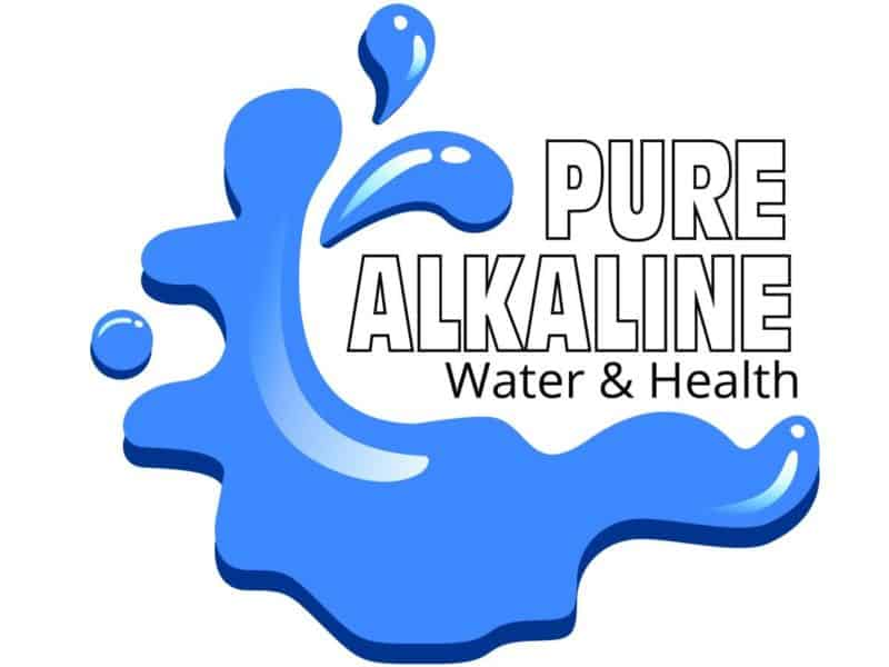 Pure Alkaline Water
