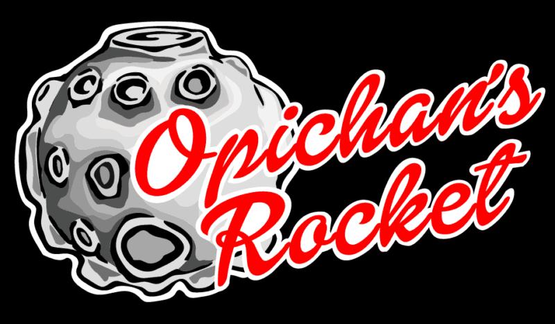 Opican's Rocket